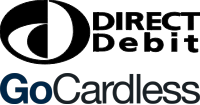 Direct Debit by GCardless